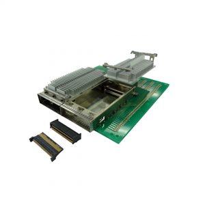 Pluggable Module Connectors